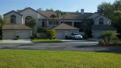 3028 Red Oak Court UNIT 101, Palm Harbor, FL 34684 - MLS#: U8018172