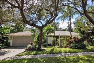 1328 Rollingwood Court, Tarpon Springs, FL 34689 - #: U8018174