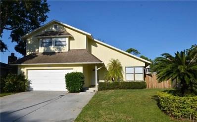 119 Gulfwinds Drive E, Palm Harbor, FL 34683 - MLS#: U8018176