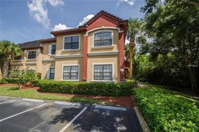 2262 Chianti Place UNIT 514, Palm Harbor, FL 34683 - MLS#: U8018184