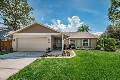 2802 Weston Terrace, Palm Harbor, FL 34685 - MLS#: U8018193