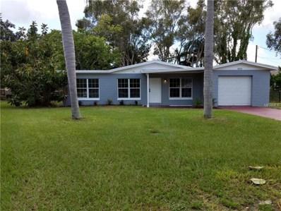 8020 59TH Street N, Pinellas Park, FL 33781 - MLS#: U8018196