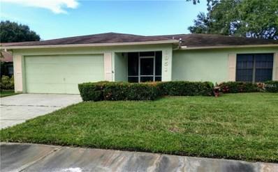 3951 105TH Avenue N, Clearwater, FL 33762 - MLS#: U8018208
