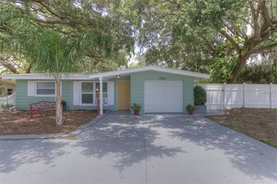 2463 Phillippe Parkway, Safety Harbor, FL 34695 - MLS#: U8018210