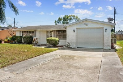 5352 Mosaic Drive, Holiday, FL 34690 - #: U8018212