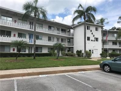 8402 111TH Street UNIT 205, Seminole, FL 33772 - MLS#: U8018215