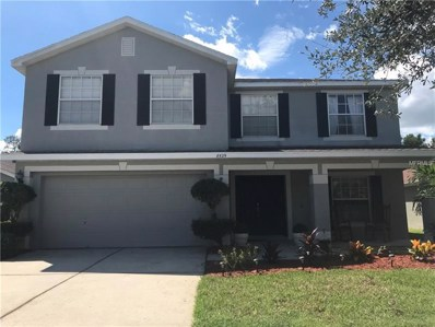 8529 Tidal Bay Lane, Tampa, FL 33635 - #: U8018219