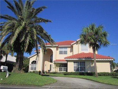 1265 Darlington Oak Circle NE, St Petersburg, FL 33703 - MLS#: U8018237