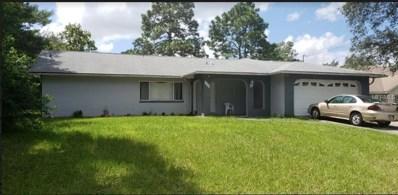 11004 Mayflower Rd, Spring Hill, FL 34608 - MLS#: U8018240