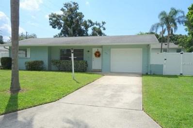 11016 64TH Terrace, Seminole, FL 33772 - #: U8018243