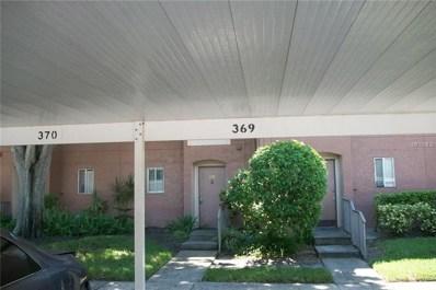 150 115TH Avenue N, St Petersburg, FL 33716 - MLS#: U8018247