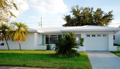 3940 101ST Terrace N UNIT 3, Pinellas Park, FL 33782 - MLS#: U8018250