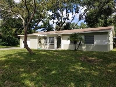 1521 W Park Lane, Tampa, FL 33603 - MLS#: U8018268