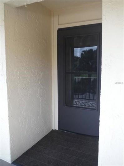 12300 Vonn Road UNIT 1201, Largo, FL 33774 - MLS#: U8018270