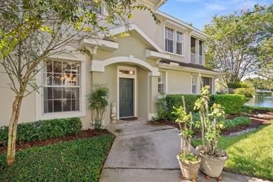 14072 Waterville Circle, Tampa, FL 33626 - MLS#: U8018275