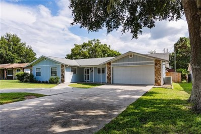 6240 Pennsylvania Avenue, New Port Richey, FL 34653 - MLS#: U8018284