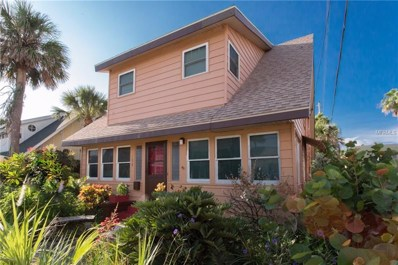 108 5TH Avenue, St Pete Beach, FL 33706 - MLS#: U8018285