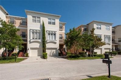 1181 Venetian Harbor Drive NE, St Petersburg, FL 33702 - MLS#: U8018293