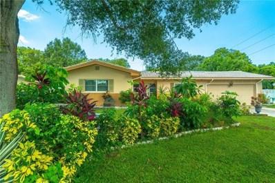 762 Deville Drive E, Largo, FL 33771 - MLS#: U8018295