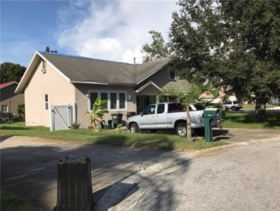1321 Riverside Drive, Tarpon Springs, FL 34689 - MLS#: U8018300