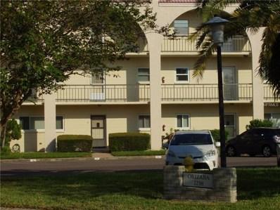 2258 World Parkway Boulevard W UNIT 4, Clearwater, FL 33763 - MLS#: U8018307