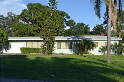 1120 Heron Street S, St Petersburg, FL 33707 - MLS#: U8018312