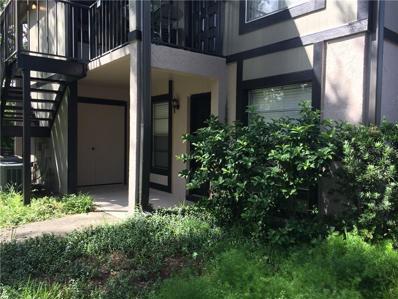 4003 Nestle Oaks Place UNIT 103, Tampa, FL 33613 - MLS#: U8018313