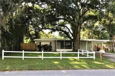 2212 Palmetto Drive, Clearwater, FL 33763 - MLS#: U8018317