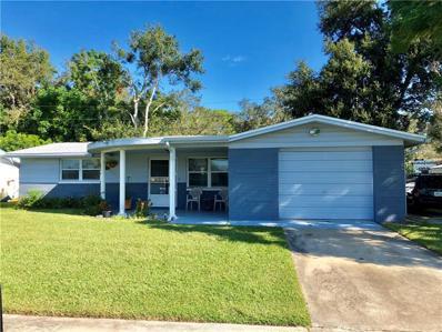 5411 Dawn Lane, Holiday, FL 34690 - #: U8018319