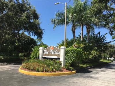 2155 Bancroft Place UNIT D, Palm Harbor, FL 34683 - MLS#: U8018333