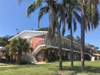 224 Waverly Way UNIT 8, Clearwater, FL 33756 - MLS#: U8018343