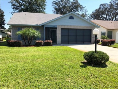 11626 Cocowood Drive, New Port Richey, FL 34654 - MLS#: U8018365