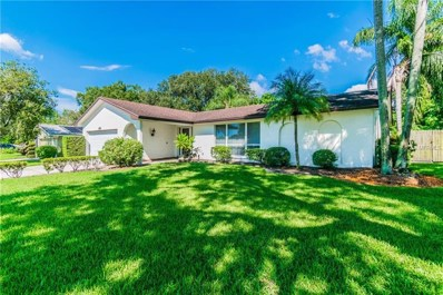 1928 Ibis Drive, Clearwater, FL 33764 - MLS#: U8018377
