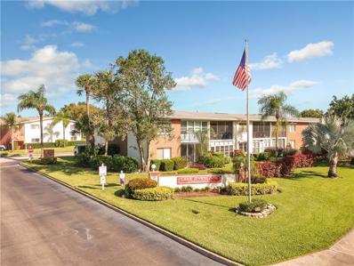 4540 Overlook Drive NE UNIT 247, St Petersburg, FL 33703 - MLS#: U8018378