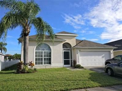 1247 Vinetree Drive, Brandon, FL 33510 - #: U8018379