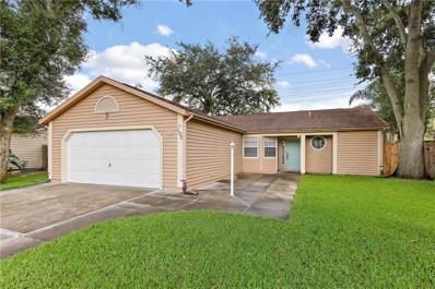 105 Overstreet Court, Palm Harbor, FL 34683 - MLS#: U8018382