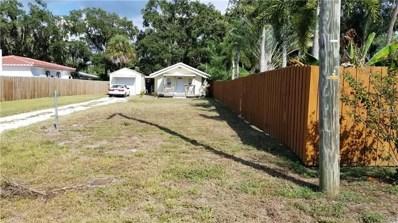 2408 51ST Street S, Gulfport, FL 33707 - MLS#: U8018394