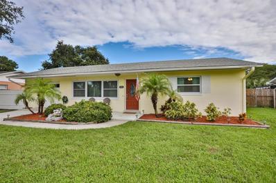 6751 35TH Terrace N, St Petersburg, FL 33710 - MLS#: U8018415
