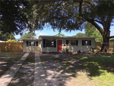 7552 15TH Street N, St Petersburg, FL 33702 - MLS#: U8018416