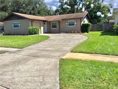 507 Oakside Drive, Brandon, FL 33510 - #: U8018425