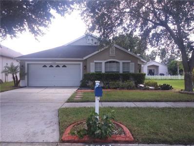 17304 Whisper Breeze Way, Land O Lakes, FL 34638 - MLS#: U8018437