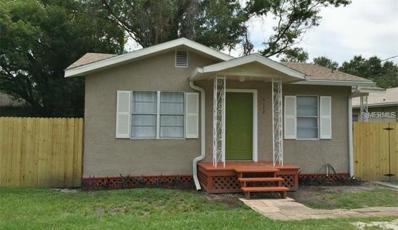 4112 W La Salle Street, Tampa, FL 33607 - MLS#: U8018442