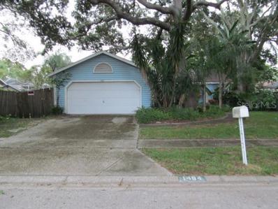 1484 Noell Boulevard, Palm Harbor, FL 34683 - MLS#: U8018450