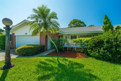 1160 Pinellas Point Drive S, St Petersburg, FL 33705 - MLS#: U8018481