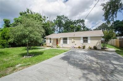 1437 Virginia Avenue, Palm Harbor, FL 34683 - MLS#: U8018482