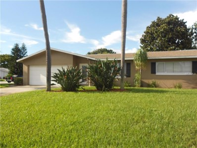 1456 Cambridge Drive, Clearwater, FL 33756 - MLS#: U8018522