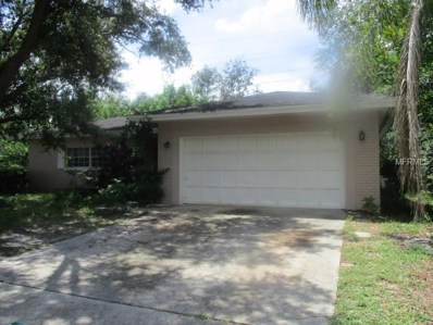 2404 Grove Ridge Drive, Palm Harbor, FL 34683 - MLS#: U8018525
