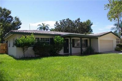 2275 Claiborne Drive, Clearwater, FL 33764 - MLS#: U8018533