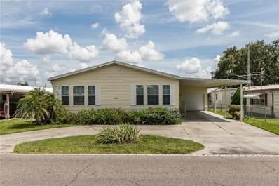 5514 Dean Dairy Road, Zephyrhills, FL 33541 - MLS#: U8018564