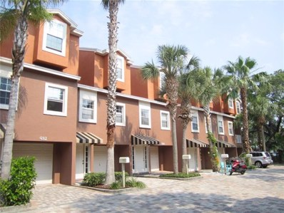 928 Laura Street, Clearwater, FL 33755 - MLS#: U8018578